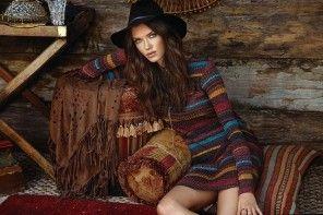 4 Outfit kleuren voor de herfst