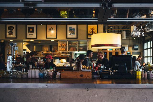 5 heerlijke hotspots in Amsterdam