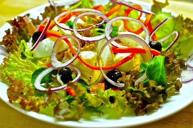 5 tips om de perfecte saladedressing te krijgen