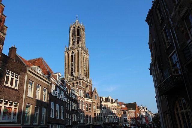 De 6 must visit hotspots in Utrecht
