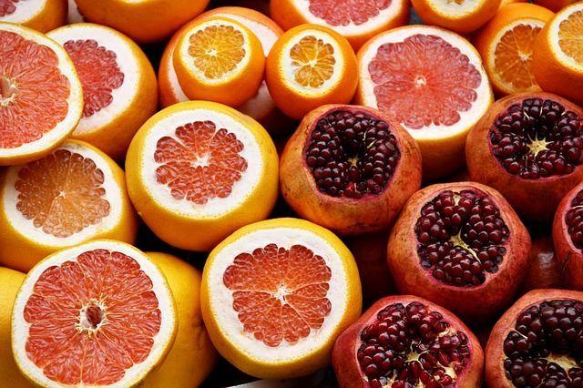 Dit is wat vitaminen doen met je lichaam
