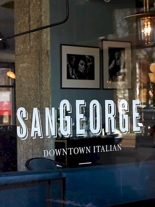 Hotspot San George