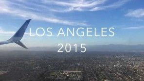 The place to be: Los Angeles