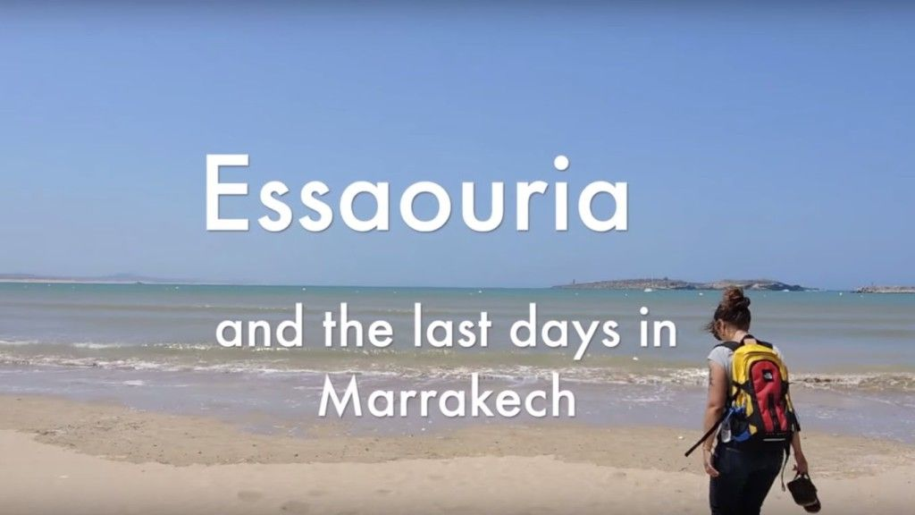 Traveltip: Essaouira, a hidden place